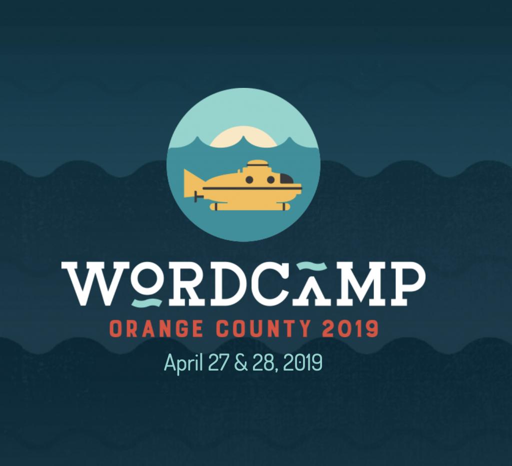 WordCamp Orange County 2019 Organizer